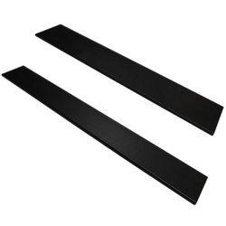 20x2 mm Loft Bar / L=2970 mm / Matte Black