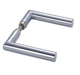 Glass Door Lock Handle