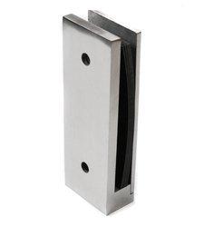 Glass holder, AISI 304, SATIN
