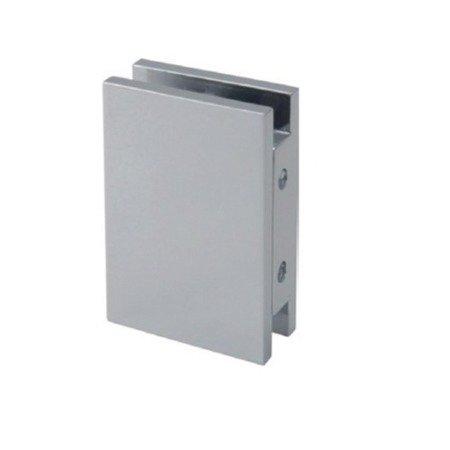 72mm Glass Shower Wall Bracket (Wall-to-Glass)