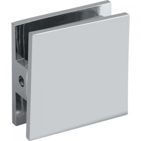 45x45  Glass Shower Connector