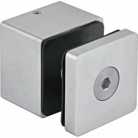 50x50 Square Balustrade  Point Fixing , 16.76 - 21.52 mm