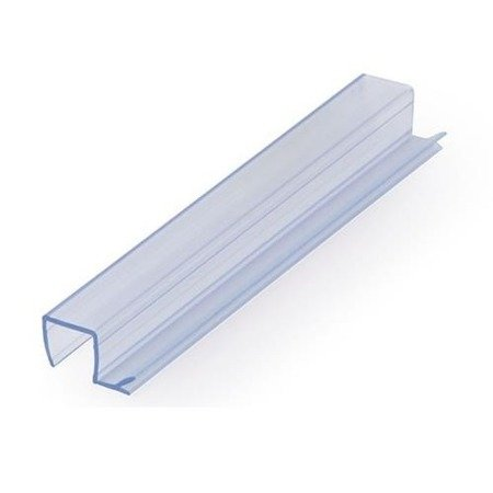 Glass Shower  Seal  (Glass-to-Glass  90°)